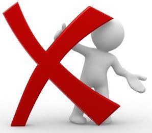 Symbols for marking essay errors